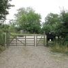 High Tree Farm Gate