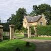 Gatehouse for Swerford Park