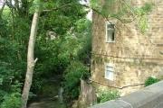 River Dearne, Scissett