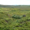 Moorland with a secret