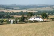 Coldridge: Birch Cottages