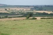 Coldridge: towards Chilverton