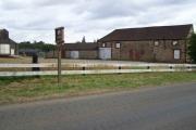 Ermine Farm, Appleby
