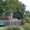 Boxers Memorial, Newmains Cross