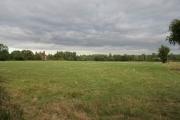 Farmland near Kirby Muxloe