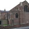St John's church, Beachborough Road