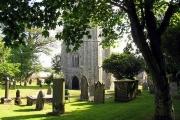 Parish Church of St Stephen's-in-Brannel