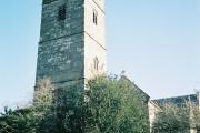 Marytavy church