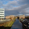 Sale, Bridgewater canal