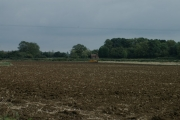 Arable land at Yeat Farm, Wootton Underwood
