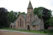 Bogallan Free Church
