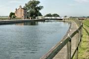 Canal - Mauds Bridge