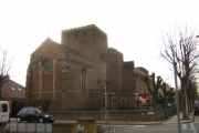 St Mildred's Church, Bingham Road