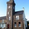 Ayton Clock Tower House