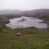 Unnamed Lochan nr Loch a Chnoic Mhoir