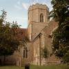 St. Mary's church, Pakenham, Suffolk
