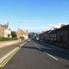 Ayton High Street