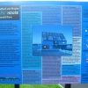 """Information Board for Ayton's """"Green House"""""""
