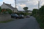 Tremodrett Road, Roche