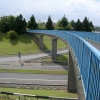 Blue Bridge, Cumbernauld