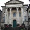 English Baptist Church, Carmarthen/Caerfyrddin