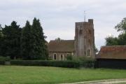 St.Mary Magdelen, Whipsnade