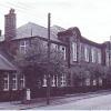 Annfield Plain Intermediate School. New Kyo.