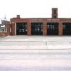Fire Station, Y Fflint