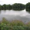 Reservoir in Oakenholt