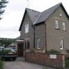 Wern Hall Lodge