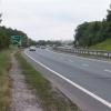 A55 Expressway near Northop