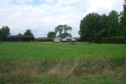 Barns at Old Boyland Hall