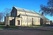 Chilton, Co. Durham, St Aiden's Church