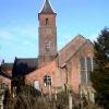 Bronington Church