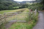 Nant-y-Glyn, Colwyn Bay