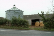 Pennett's Farm, Black Notley, Essex