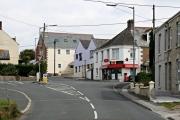 St Columb Road