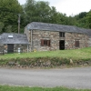 Youth Hostel at Lopwell Dam