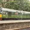 "Paignton Station, No. D7535 ""Mercury"""