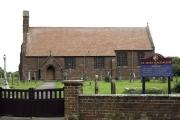 Penley Parish Church