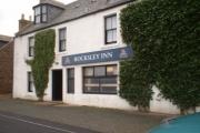 Rocksley Inn, Stirling Village by Boddam