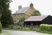 Top House Farm - Big Arowry