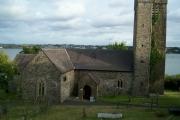Llanstadwell Church