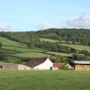 Stockland: towards Rull Farm