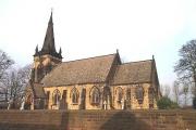 Brierley, St Paul's Church