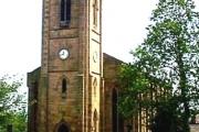 Hanging Heaton, St Paul's Church