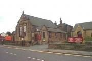 Drighlington Methodist Church