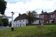 East End Burwash