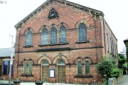 Garforth Methodist Church