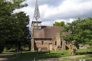 St Mary's Church, Doverdale